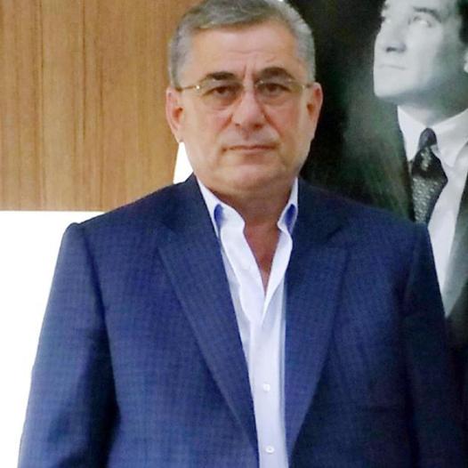 SDÜTTO - Mustafa Karabulut
