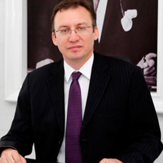 SDÜTTO - Prof Dr İlker Hüseyin Çarıkçı
