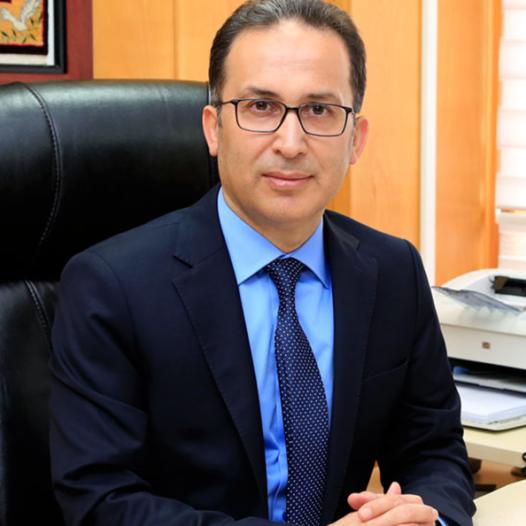 SDÜTTO - Prof Dr Mehmet SALTAN