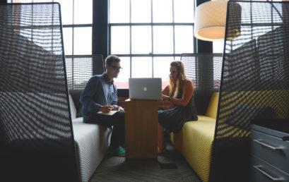 Teknoloji Transfer Ofisleri arayüzü