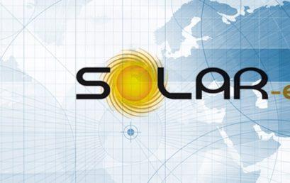 SOLAR-ERA.NET Cofund Güneş Enerjisi 2017 Yılı Çağrısı Yayınlandı
