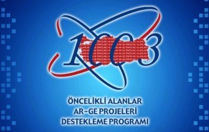 ARDEB 1003 Programı Kapsamında 22 Yeni Çağrı Açıldı