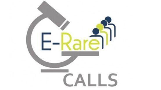 9. ERA-NET E-Rare-3 Nadir Hastalıklar Araştırmaları İçin Uluslararası Ortak Çağrı 2017