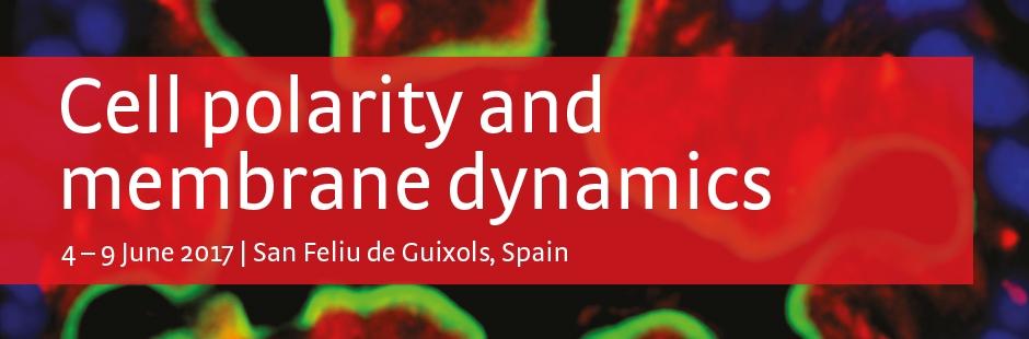 EMBO Konferansı: Hücre Polaritesi ve Membran Dinamikleri