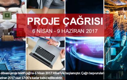 Bilim, Sanayi ve Teknoloji Bakanlığı Rekabetçi Sektörler Programı Proje Çağrısı Başladı