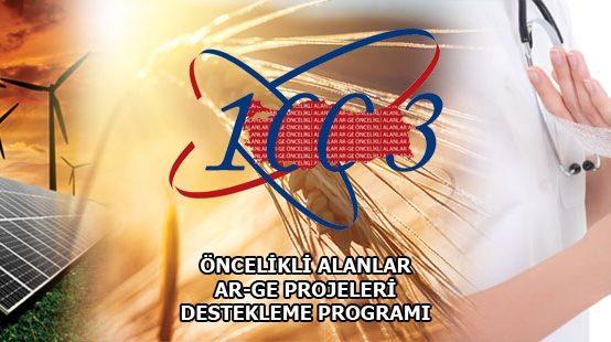 ARDEB 1003 Programı Kapsamında 25 Yeni Çağrı Açıldı